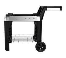 Chariot barbecue Weber  pour barbecue Pulse 1000 et 2000