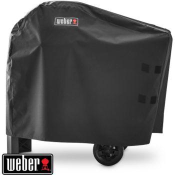 Weber pour barbecue Pulse avec chariot