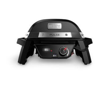 Weber PULSE 1000 noir