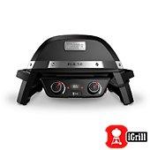 Barbecue électrique Weber PULSE 2000 noir