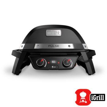 Weber PULSE 2000 noir
