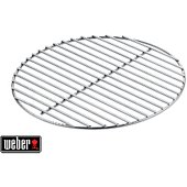 Grille barbecue Weber foyère pour barbecues à charbon 47 cm