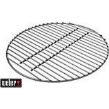 Grille Weber foyère pour barbecues à charbon 57 cm