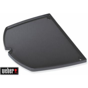 Weber en fonte Q300 & Q3000