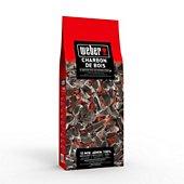 Charbon de bois Weber de bois de charbon 10kg