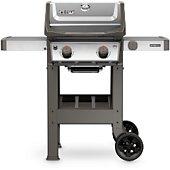 Barbecue gaz Weber SPIRIT II S-210 GBS
