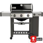 Barbecue gaz Weber Genesis II E-310 GBS Gas Grill