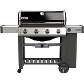 Barbecue gaz Weber Genesis II E-410 GBS Gas Grill
