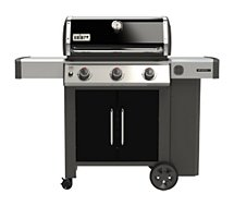 Barbecue gaz Weber  Genesis II E-315 GBS Gas Grill
