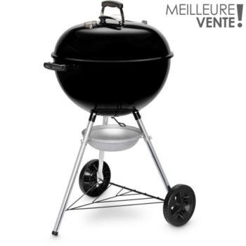 Weber Original Kettle E-5710 Charcoal Grill 57