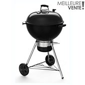 Barbecue charbon Weber Master Touch GBS E-5750 Charcoal Grill57