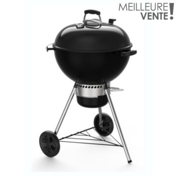 Weber Master Touch GBS E-5750 Charcoal Grill57