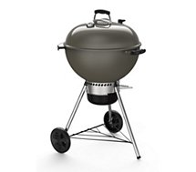 Barbecue charbon Weber Master-Touch GBS C-5750 Charcoal Grey