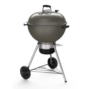 Weber Master-Touch GBS C-5750 Charcoal Grey