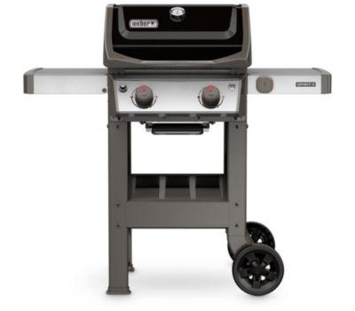Barbecue gaz Weber Spirit II E-210 Gas Grill Plancha