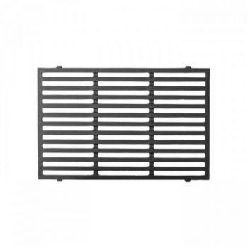 Weber 1/2 grille pour E210/310 + plancha