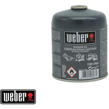 Weber gaz 445g