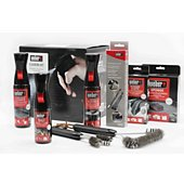 Nettoyant barbecue Weber KIT NETTOYAGE BBQ GAZ EMAILLE