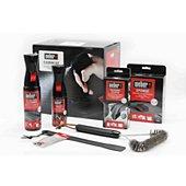 Kit de nettoyage Weber KIT NETTOYAGE BBQ Q ET PULSE