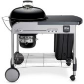 Barbecue charbon Weber PERFORMER PREMIUM GBS 57cm Black