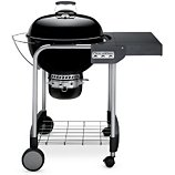 Barbecue charbon Weber  Performer GBS Charcoal Grill 57 cm noir