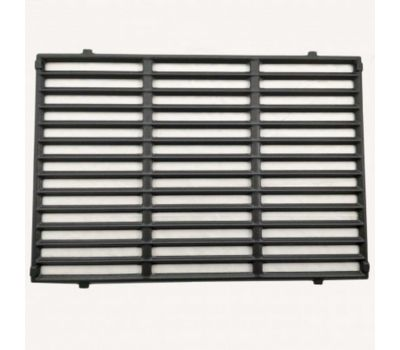 Grille barbecue Weber 1/2 grille Genesis II LX E-310 & E-410