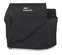 Housse barbecue Weber  pour barbecue à pellet Smokefire EX6 GBS