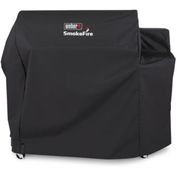 Weber pour barbecue à pellet Smokefire EX6 GBS