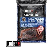 Pellets Weber  Pellet mélange universel 9 kg