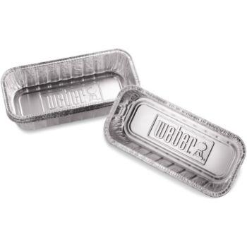 Weber Barquette X10 pour Smokefire_Summit