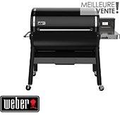 Barbecue à pellet Weber Smokefire EX6 GBS