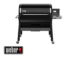 Barbecue à pellet Weber  Smokefire EX6 GBS