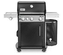 Barbecue gaz Weber  Spirit EP-335 Premium GBS