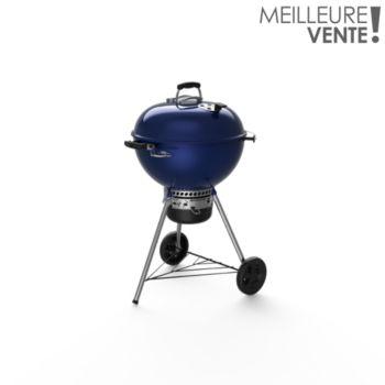 Weber Master Touch GBS E-5750 blue ocean