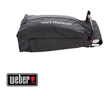 Housse barbecue Weber  Protection coffre pour Traveler