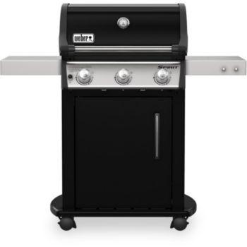 Weber SPIRIT E-315 MIX PLANCHA BLACK