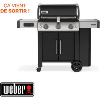 Weber GENESIS II EX-315 GBS