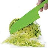 Couteau à salade Progressive à salade et plats revetus
