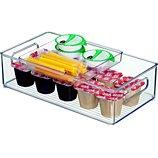 Equipement réfrigérateur Interdesign  POUR REFRIGERATEUR  X2  8x14x4