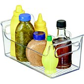 Equipement réfrigérateur Interdesign CONDIMENT POUR REFRIGERATEUR