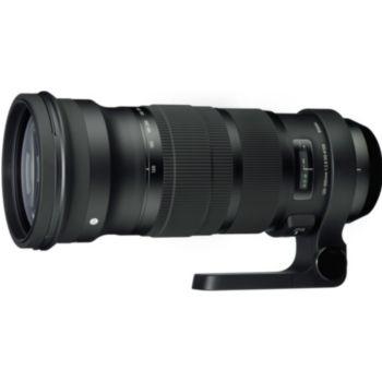 Sigma 120-300mm f/2.8 DG OS HSM Nikon