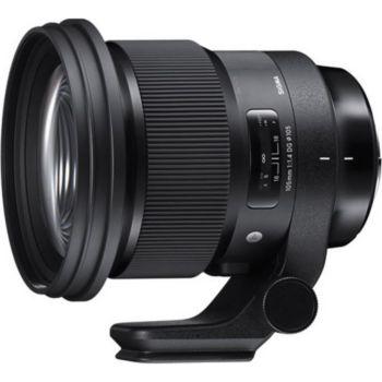 Sigma 105mm F1.4 DG HSM | Art Canon