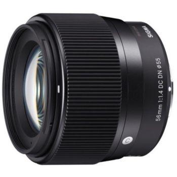 Sigma 56mm 1.4 DC DN Contemporary Micro 4/3