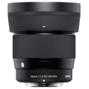 Sigma 56mm F1.4 DC Contemporary Canon EF-M
