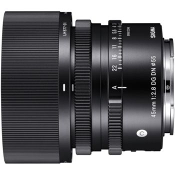 Sigma 45mm F2.8mm DN OS Contemporary Sony E