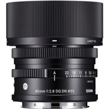 Sigma Objectif 45mm F2.8 DG DN Contemporary Pa