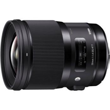 Sigma 28mm F1.4 DG HSM Art Canon