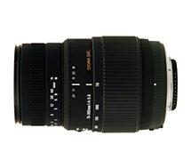 Objectif pour Reflex Plein Format Sigma 70-300mm f/4-5.6 Macro DG Pentax