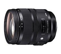 Objectif pour Reflex Sigma  24-70mm F2.8 DG OS HSM | Art Nikon
