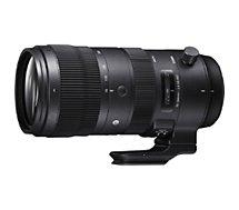Objectif pour Reflex Sigma  70-200mm F2.8 DG OS HSM sports CANON